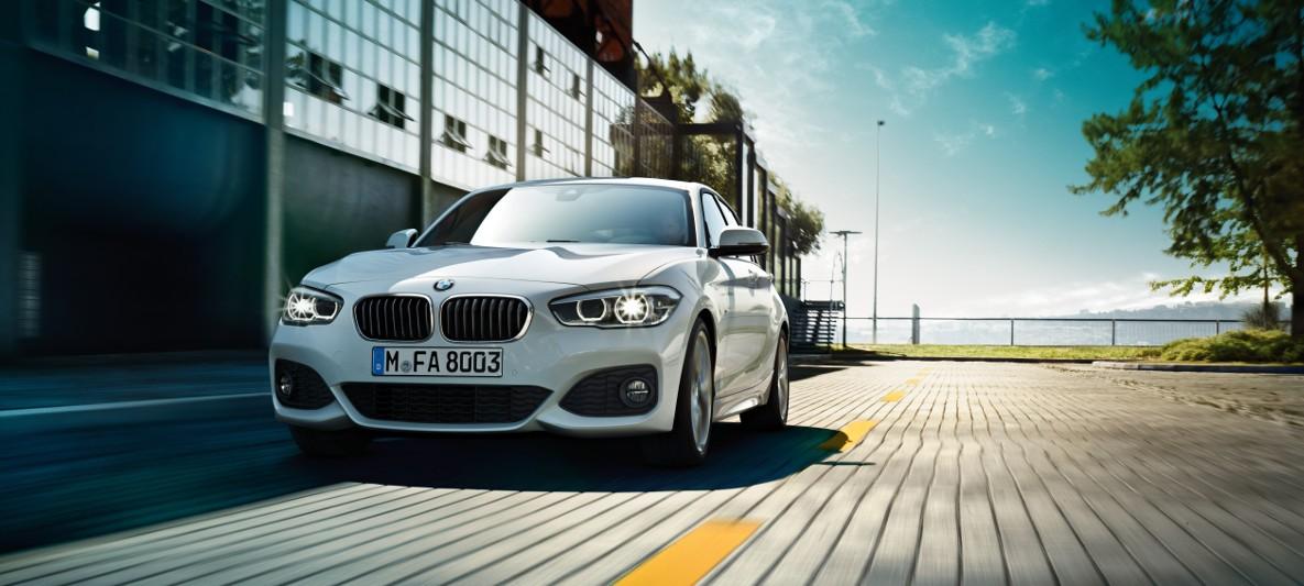 BMW HẬU GIANG