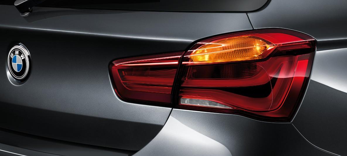BMW TRÀ VINH